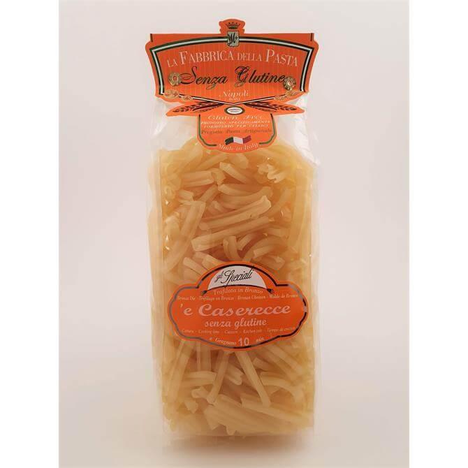La Fabbrica Della Pasta Gluten Free Casarecce 500G
